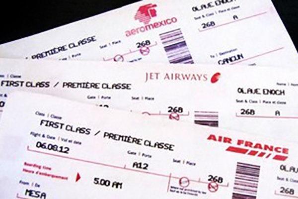 لغو و تعلیق مجوز ۱۵۲ آژانس فروش بلیت هواپیما/ از این سایت ها بلیت نخرید