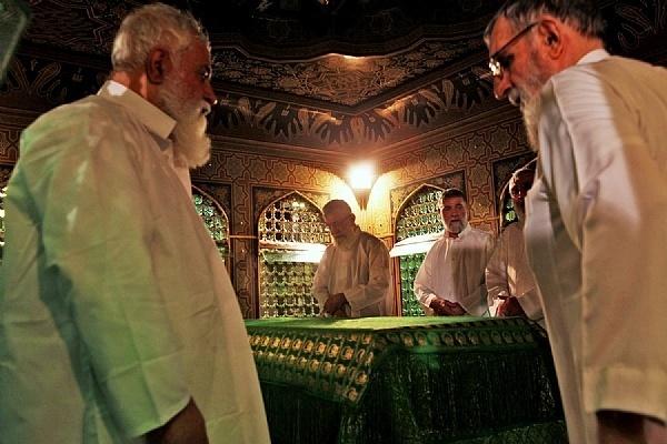 امام رضا ع ,آیتالله خامنهای رهبر معظم انقلاب