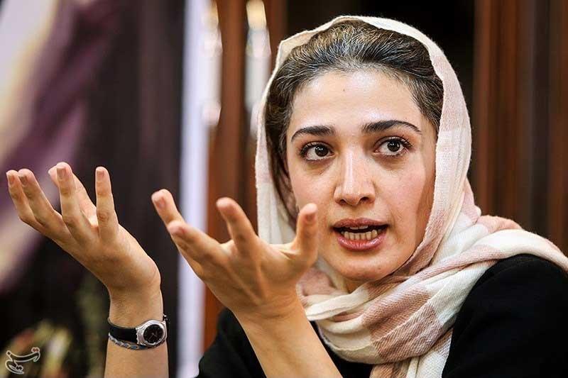 همسر مینا ساداتی فیلم محمد رسول الله بیوگرافی مینا ساداتی
