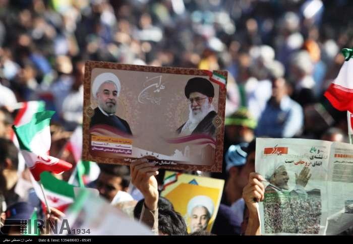 استان همدان,حسن روحانی
