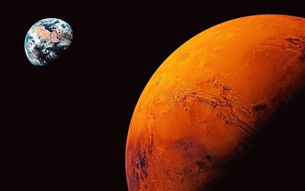 انسان باید به مریخ برود؟/ آغاز یک فصل جدید اکتشاف با طی 400 میلیون کیلومتر