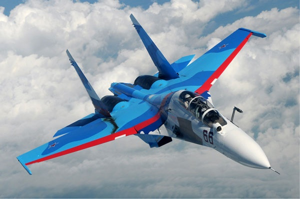 مشخصات فنی هواپیماهایی که ایران میخواهد از روسیه بخرد