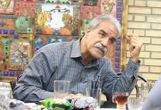 امیراحمدیان: راه توسعه ایران از اقیانوس است/ چابهار را باید احیاء کرد/ شانگهای ما را اسیر خاک می کند
