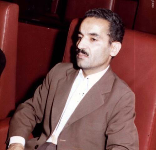 شهید محمدعلی رجایی,شهید دکتر محمدجواد باهنر