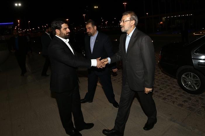 علی لاریجانی,نیویورک