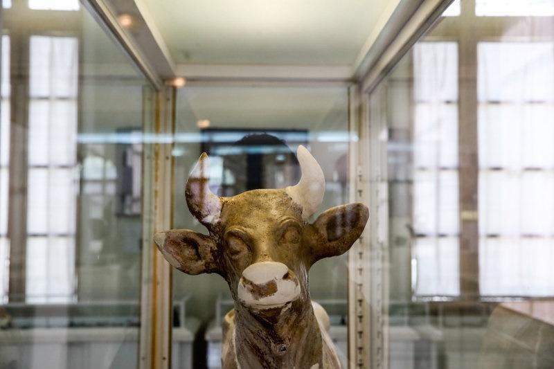 بازگشایی موزه دوران اسلامی و افتتاح موزه پیش از تاریخ/ جهانگیری: اشیاء داخل موزه، مُرده نیستند