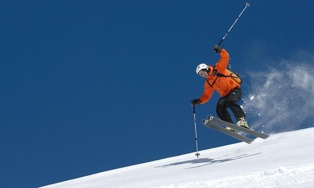 اسکی در ایران