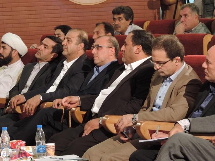 جلسه مشترک هیئت های ورزشی آذربایجان غربی با معاون استان های وزارت ورزش و جوانان برگزار شد