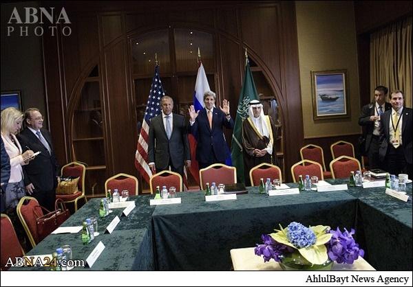 توافق هسته ای ایران و پنج بعلاوه یک,جان کری,شورای همکاری خلیج فارس