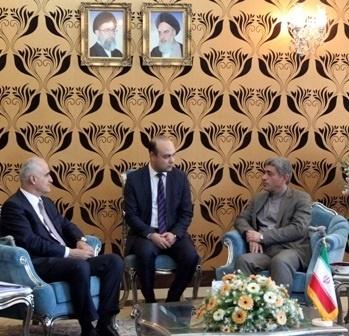 روابط بانکی ایران و آذربایجان به کجا می رسد؟ /برنامه ریزی طیب نیا و مصطفی اف برای داد و ستد اقتصادی