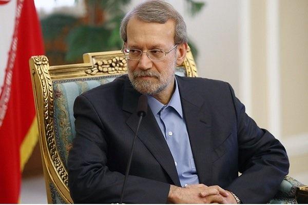 نقد اعلامیه حقوق بشر از سوی علی لاریجانی/تحریم ایران با حقوق بشر سازگار نبود
