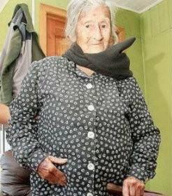 ماجرای زنی که ۶۰ سال در شکمش یک جنین حمل کرد