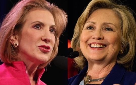 کارلی یا هیلاری؛ همه نامزدهای زنِ انتخابات ریاست جمهوری آمریکا