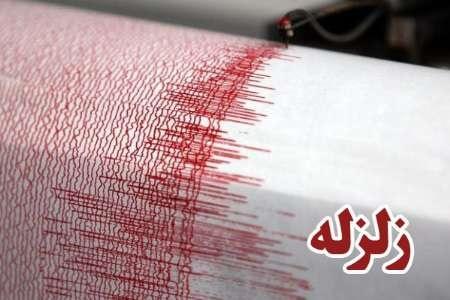 زلزله حاشیه تهران خسارات مالی و جانی نداشت/کانون اصلی زلزله کجا بود؟