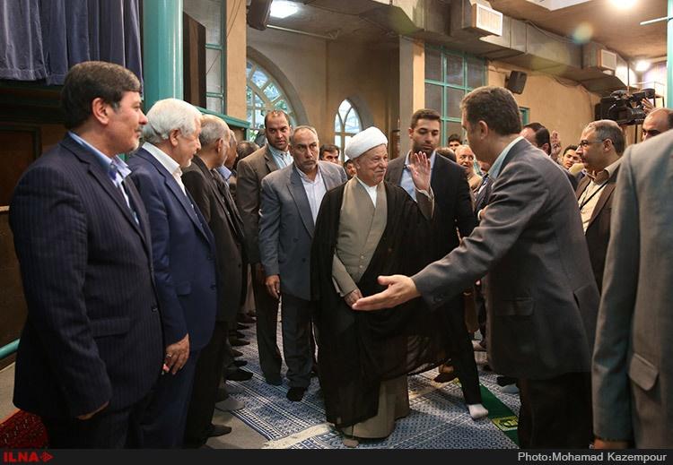 مهدی هاشمی رفسنجانی,حزب کارگزاران,اکبر هاشمی رفسنجانی