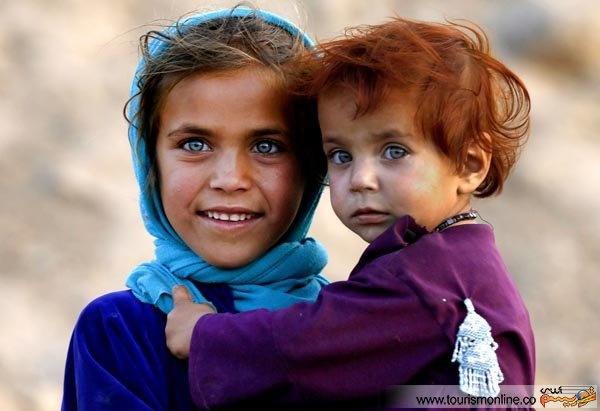 از دایناسوری که به حراج گذاشته شد تا دختران زیبای افغانی