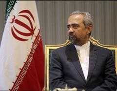 محمد نهاوندیان,توافق هسته ای ایران و پنج بعلاوه یک