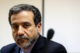 توافق هسته ای ایران و پنج بعلاوه یک,سیدعباس عراقچی