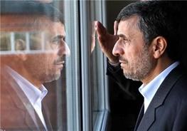 محمود احمدی نژاد, حمید رضا بقایی