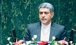 مجلس نهم,هیات رئیسه مجلس شورای اسلامی