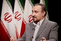 توافق هسته ای ایران و پنج بعلاوه یک,محمد رضا خباز