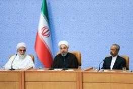 حسن روحانی, ایران و سوریه, ایران و عراق