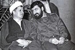 اکبر هاشمی رفسنجانی,قطعنامه 598,دفاع مقدس جنگ تحمیلی