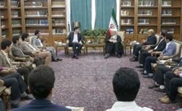 اکبر هاشمی رفسنجانی,حسن روحانی,مذاکرات هسته ای ایران با 5 بعلاوه 1
