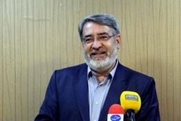 عبدالرضا رحمانی فضلی,سازمان ثبت احوال,انتخابات مجلس دهم