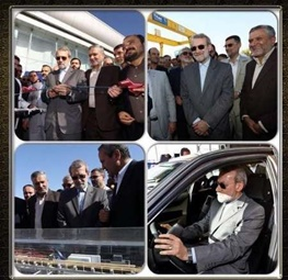 علی لاریجانی,اینستاگرام,چهرهها در اینستاگرام