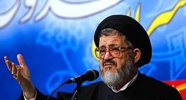 سیدرضا اکرمی,حسن روحانی,جامعه روحانیت مبارز