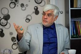 محمد رضا عارف