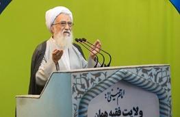 توافق هسته ای ایران و پنج بعلاوه یک برجام ,محمد علی موحدی کرمانی,ایران و آمریکا,نماز جمعه