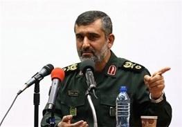 سپاه پاسداران,ایران و آمریکا