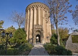 تاریخ تهران,میراث فرهنگی