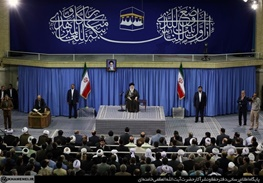 آیتالله خامنهای رهبر معظم انقلاب,حج تمتع
