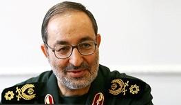 نیروهای مسلح,مسعود جزایری,ایران و آمریکا