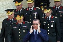 ترکیه,ایران و ترکیه,محمدجواد ظریف,رجب طیب اردوغان,عربستان