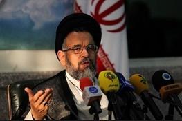 سیدمحمود علوی,توافق هسته ای ایران و پنج بعلاوه یک برجام