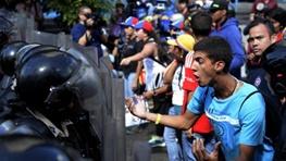 ونزوئلا,نیکلاس مادورو,هوگو چاوز