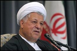 توافق هسته ای ایران و پنج بعلاوه یک برجام ,اکبر هاشمی رفسنجانی