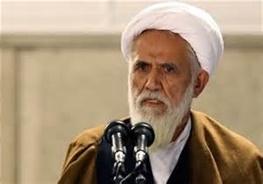 محی الدین حائری شیرازی,مجلس خبرگان