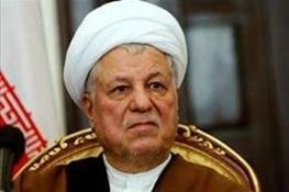 توافق هسته ای ایران و پنج بعلاوه یک,مذاکرات هسته ای ایران با 5 بعلاوه 1,اکبر هاشمی رفسنجانی