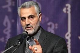 قاسم سلیمانی,ولادیمیر پوتین,سوریه