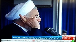 حسن روحانی,توافق هسته ای ایران و پنج بعلاوه یک