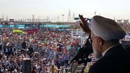 توافق هسته ای ایران و پنج بعلاوه یک,حسن روحانی