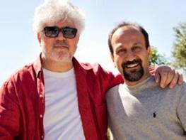 اصغر فرهادی, سینمای جهان, سینمای ایران