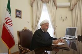 خبرنگار,حسن روحانی