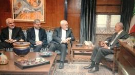 توافق هسته ای ایران و پنج بعلاوه یک,محمدجواد ظریف,لبنان