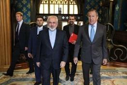 محمدجواد ظریف,ایران و روسیه